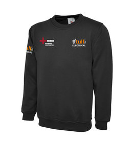 Premium Force TFTull Electrical Classic Sweatshirt