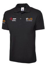 Premium Force TFTull Electrical Polo Shirt