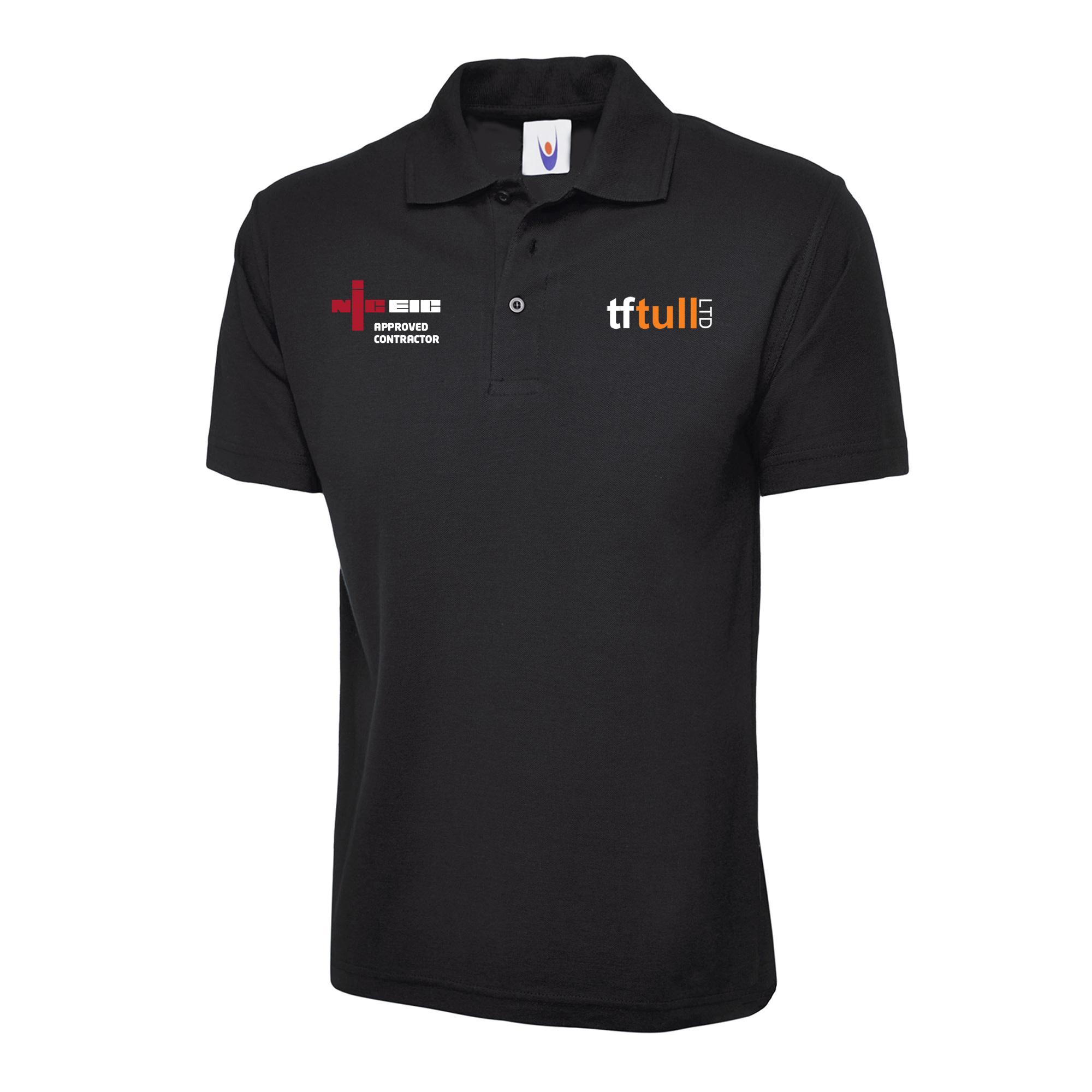 Premium Force TFTull Polo Shirt