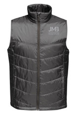 Regatta JMB Adults Padded Bodywarmer