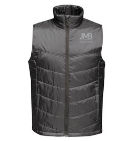Premium Force JMB Adults Padded Bodywarmer