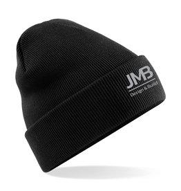 Premium Force JMB Adults Knitted Turn Up Beanie