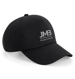 JMB Adults 5 Panel Cap