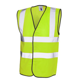 JMB Adults Hi Vis Vest
