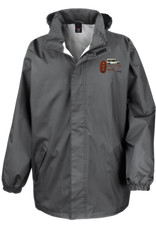 Bod Bus Adults Midweight Jacket