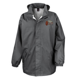 Premium Force Bod Bus Adults Midweight Jacket