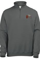 Bod Bus Adults 1/4 Zip Sweatshirt