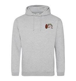 Bod Bus College Hoodie