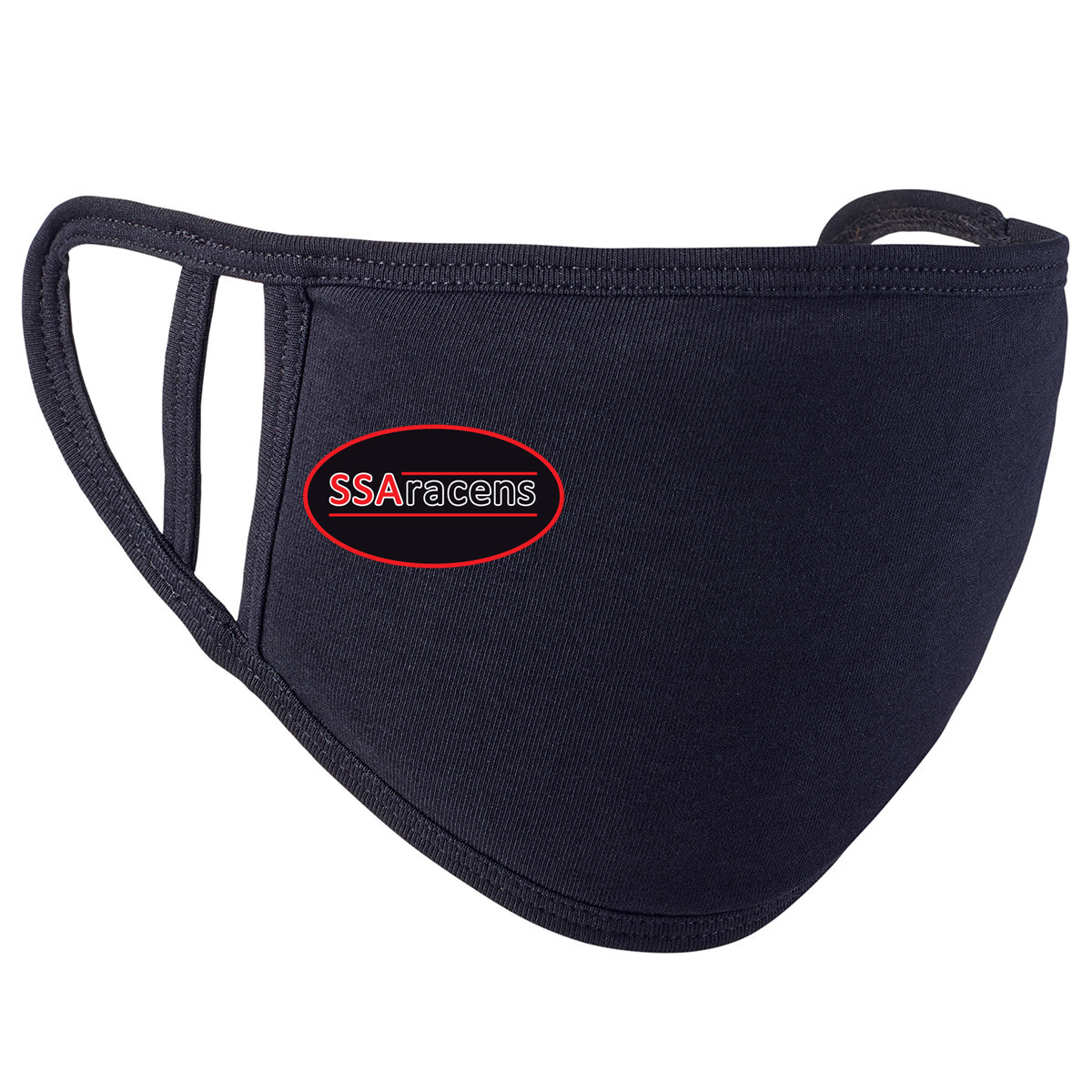 SSA 2 Ply Face Mask