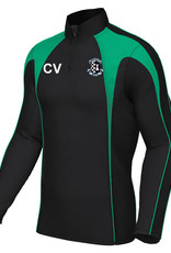 Premium Force Chess Valley Colts 1/4 Zip Midlayer
