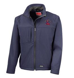 BERFC Adults Classic Softshell Jacket