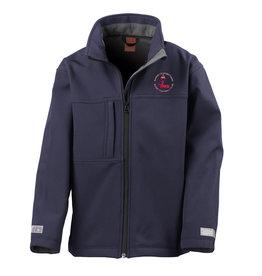 BERFC Junior Classic Softshell Jacket