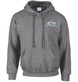 Premium Force RVC Music Society Hooded Sweatshirt