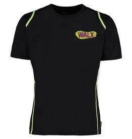 Walx Adults Cooltex T Shirt