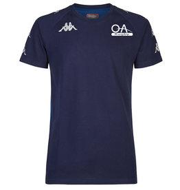 Kappa OA Junior Ancone T Shirt