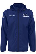 Kappa OA Adults Martio Jacket