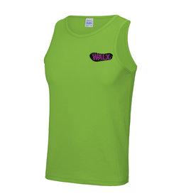 Walx Adults Plain Cool Vest