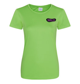 Walx Ladies Cool Smooth T