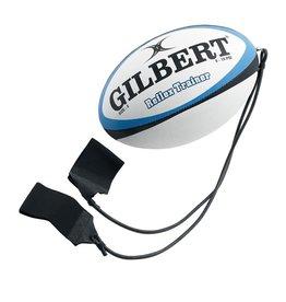 Gilbert Reflex Catch Trainer Rugby Ball Size 5