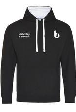 Bletchley SC Adults Varsity Hoodie
