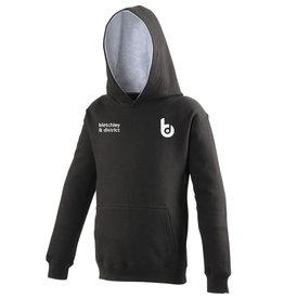 Premium Force Bletchley SC Kids Varsity Hoodie