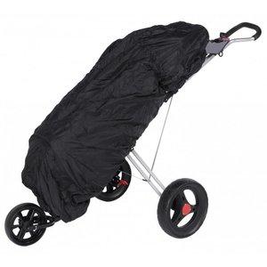 Legend Legend Rain Cover For Golf Bag - Black