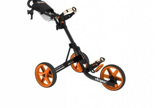 3-wiels golftrolleys