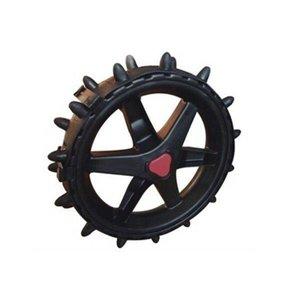 Hedgehog Winter Wheels 12 Inch For Golf Trolleys - 2 pieces