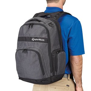TaylorMade TaylorMade Players Backpack Rugtas 2020