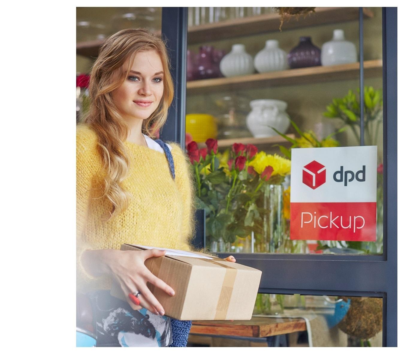 DPD Pick-Up Parcelshop