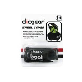 Clicgear Wielenhoes / Wheelcover Voor Clicgear 3-serie Trolley