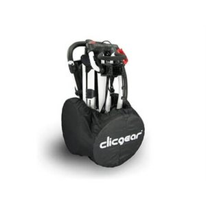 Clicgear Clicgear Wheel cover for Clicgear 3 and 4 Series Trolley