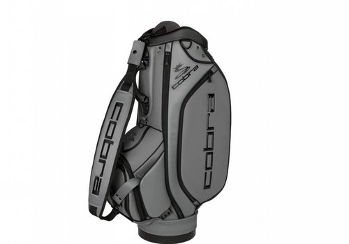 Staffbags en Pro Tourbags