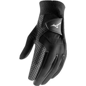 Mizuno Mizuno Thermagrip Winter Ladies Golf Gloves (Pair) - Ladies