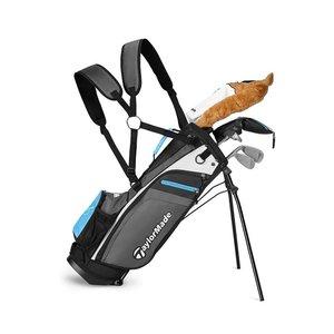 TaylorMade Rory 8- delige Junior Golfset  - 2019   (Jongens 4-7 Jaar)