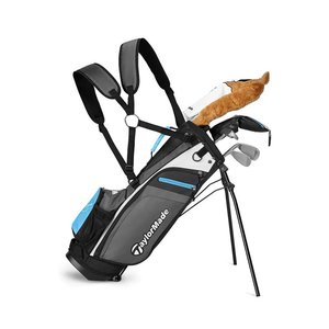 TaylorMade TaylorMade Rory 8-piece Junior Golf Set - 2019 (Boys 4-7 years)