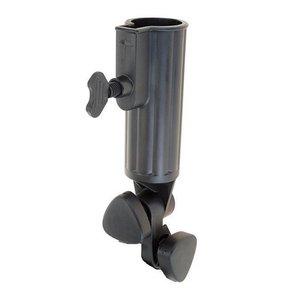 FastFold Universal Umbrella Holder For Golf Trolleys