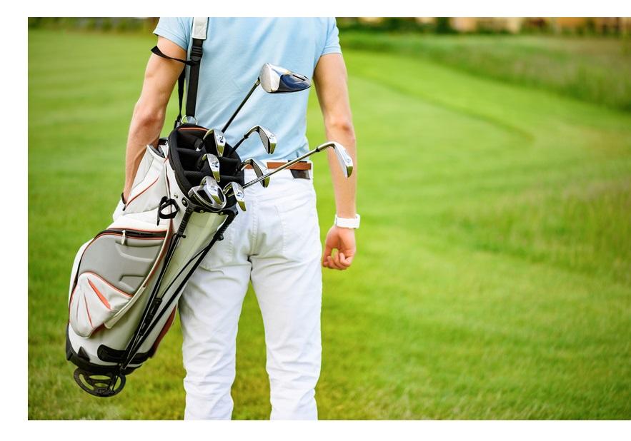 Draagtas op GolfDriver.nl