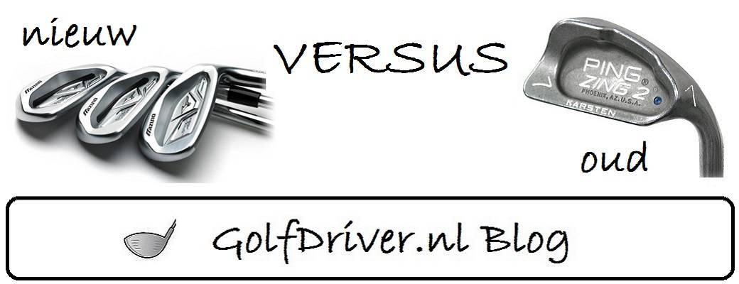 Nieuwe golfclubs beter dan mijn oude?
