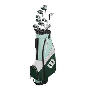 Wilson ProStaff SGi Complete 13-Delige Ladies Golfset 2019 (graphite shaft)