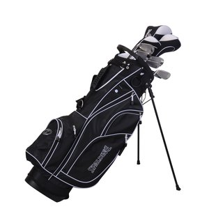 Spalding True Black Complete 14-delige Golfset 2019 (graphite shaft)