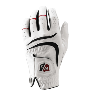 Wilson Wilson Staff Grip Plus Golf Glove - Men (Right Handed Golfers)