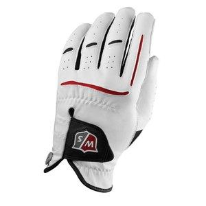 Wilson Staff Grip Plus Golf Glove - Men (Left Handed Golfers)