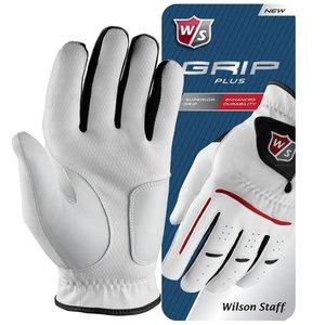 Wilson Staff Grip Plus Golfhandschoen 2017 - Heren