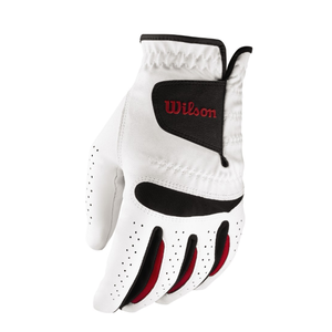 Wilson Wilson Feel Plus Golfhandschoen - Heren (Linkshandige Golfers)