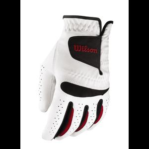 Wilson Wilson Feel Plus Golfhandschoen - Heren (Voor Linkshandige Golfers)