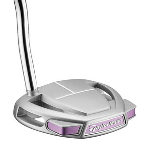 TaylorMade Kalea 3 Spider Mini Ladies Putter 2019