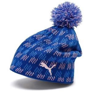 Puma Puma PWR-Warm Pom Ladies Golf Hat 2019 - Blue