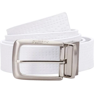 Puma Perf CTL Belt - White