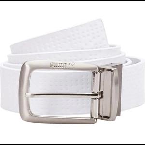 Puma Puma Perf CTL Belt - White